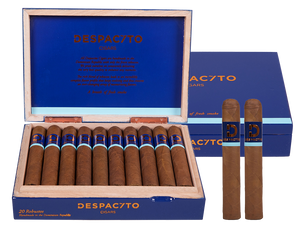 Despacito Robusto