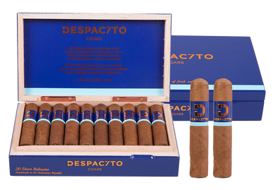 Despacito Short Robusto