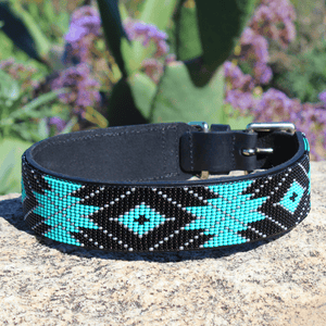 Saint Barth Sambboho dog collar (Deluxe Edition)