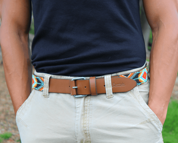Biarritz Sambboho Men's Belts