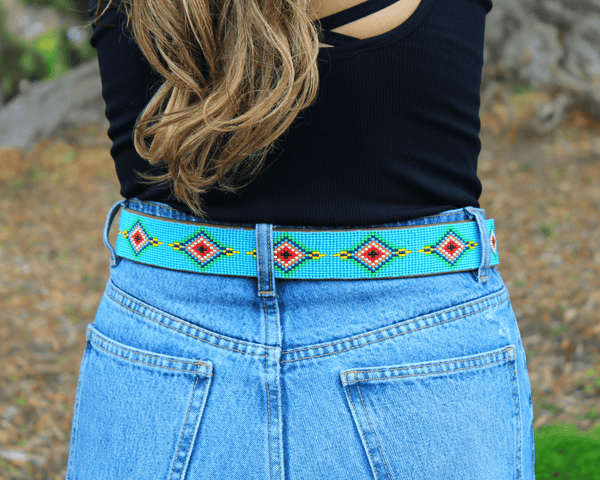 Blue Vogue Sambboho Women's Belts