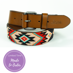 Phoenix Sambboho Women's Belts (Made to Order)