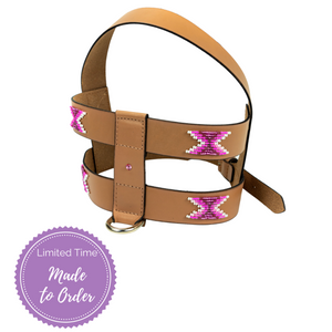 Sambboho Melrose Dog Harness