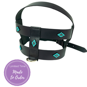 Sambboho Saint Barth Dog Harness