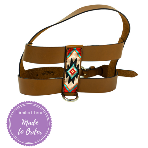 Sambboho Phoenix Dog Harness