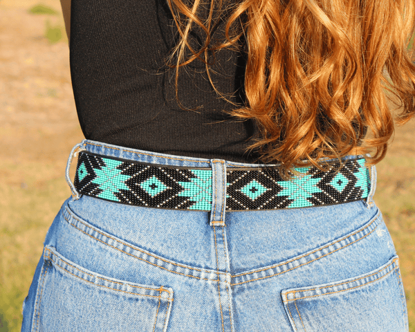 Saint Barth Sambboho Women's Belts