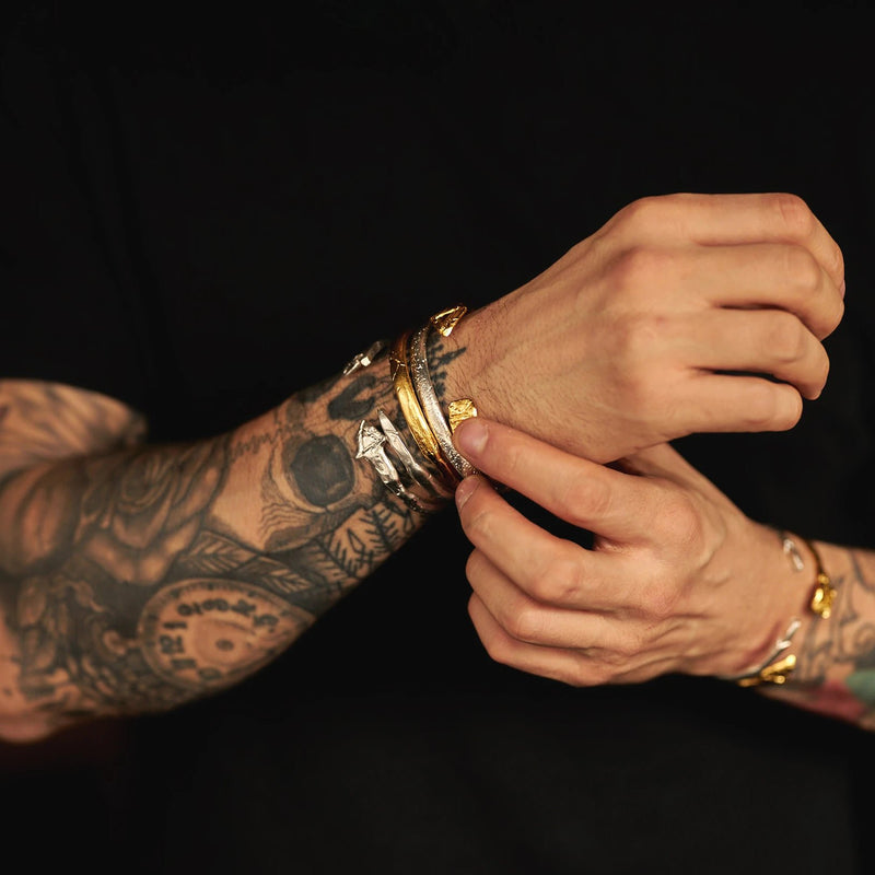DION DREYES MEN'S JEWELLERY