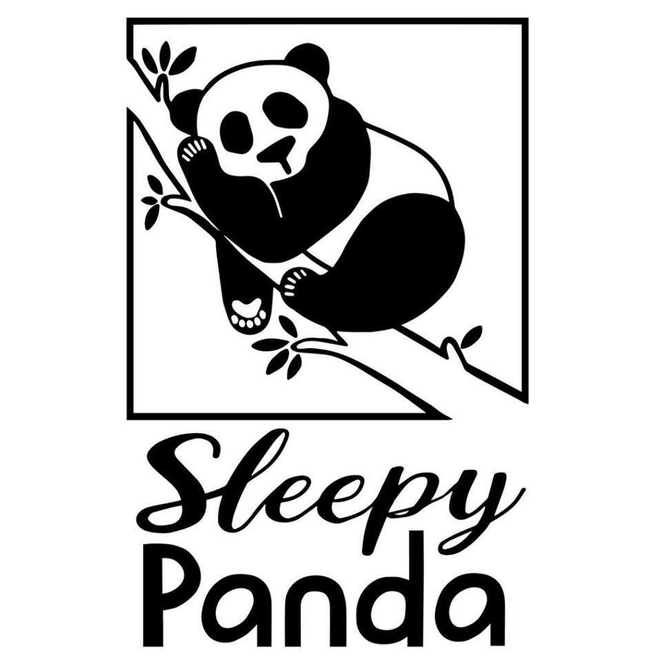 Welcome to Sleepy Panda!