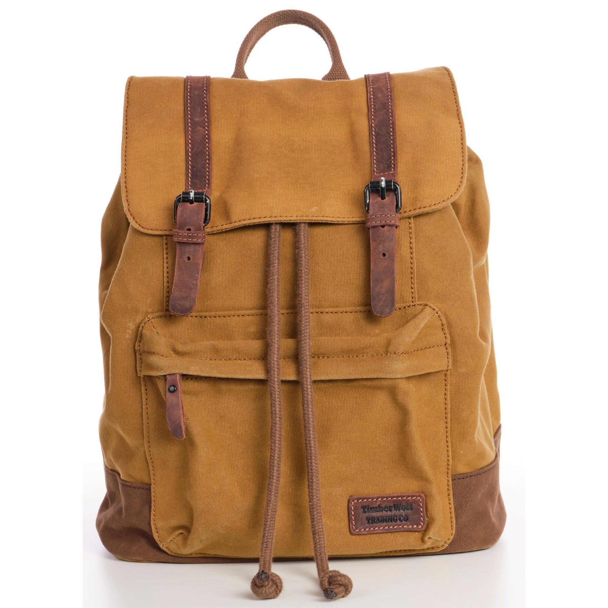 Daypack - TmberWolf Vintage backpack