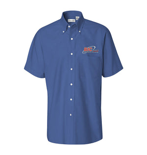 Van Heusen - Short Sleeve Oxford Shirt