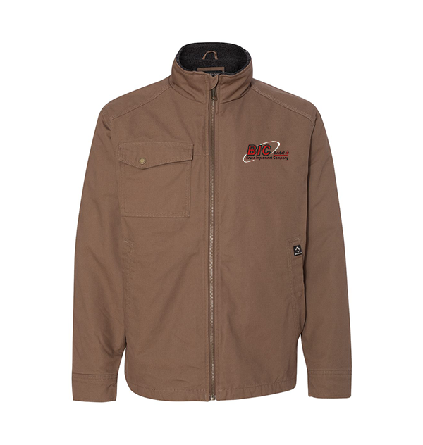 DRI DUCK - Endeavor Canyon Cloth™ Canvas Jacket with Sherpa Lining