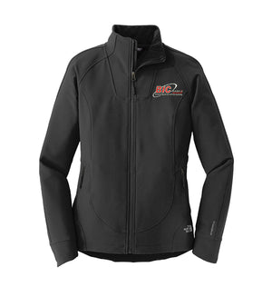 The North Face® Ladies Tech Stretch Soft Shell Jacket