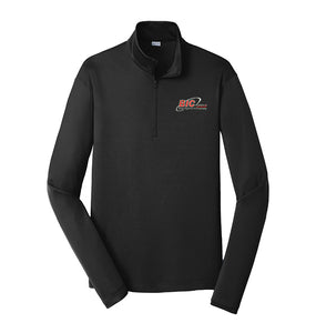 Sport-Tek® PosiCharge® Competitor™ 1/4-Zip Pullover