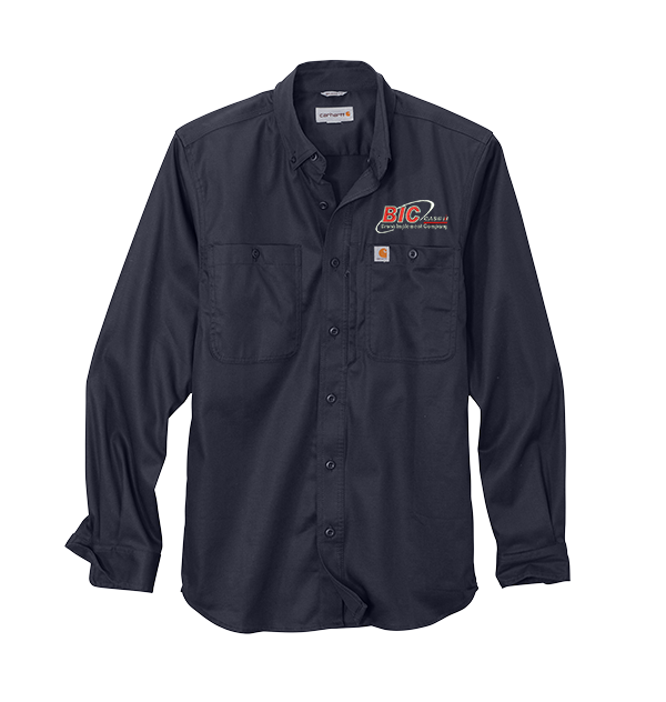 Carhartt® Rugged Professional™ Series Long Sleeve Shirt