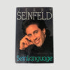 1993 Jerry Seinfeld 'Seinlanguage'