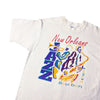Early 90's New Orleans Jazz T-Shirt