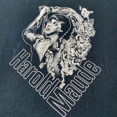 00's Harold and Maude T-Shirt
