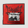 2009 Mayhem 'Deathcrush' Patch