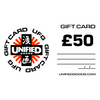 Unified Goods £50 Gift Card