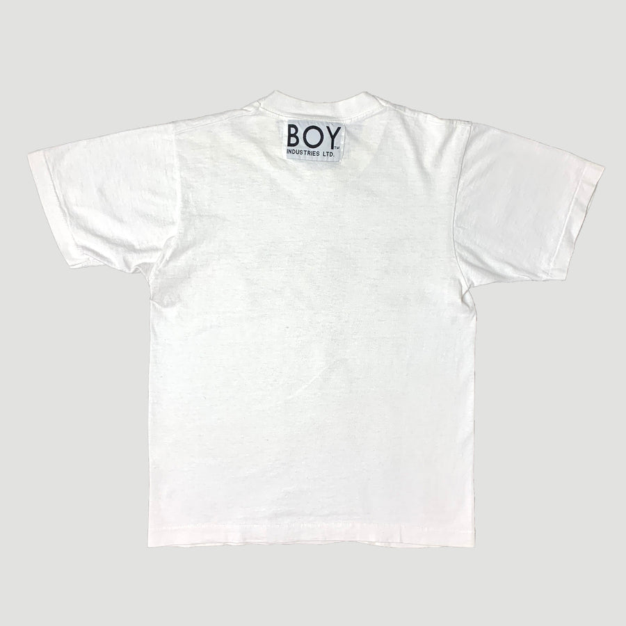 80's BOY of London T-Shirt
