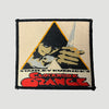 80's A Clockwork Orange Patch