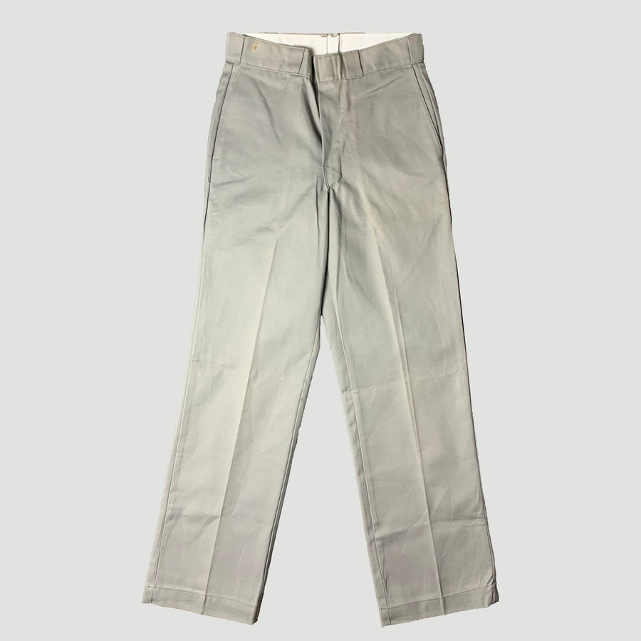 90's Dickies 874 Grey Work Pants
