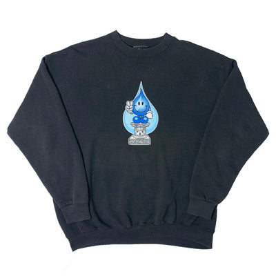 Late 90's World Industries Wet Willy Sweatshirt