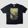 1994 Edvard Munch The Scream/Cry T-Shirt