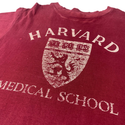 80's Harvard Medical School Champion T-Shirt
