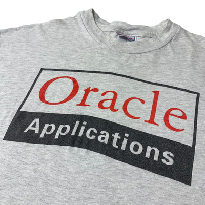 90's Oracle Applications T-Shirt