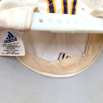 Early 90's Adidas Snapback Sports Cap