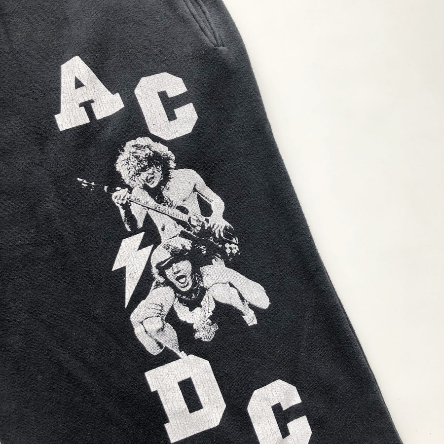 Early 90s AC/DC Shorts