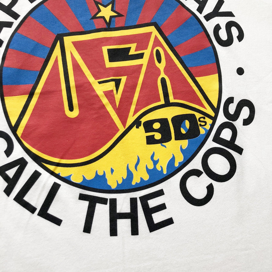 1990 Happy Mondays 'Call the Cops'