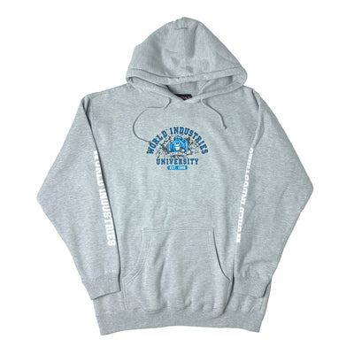 90's World Industries University Hoodie