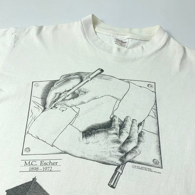 1989 MC Escher T-Shirt