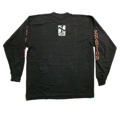 1992 X Nation Freedom Fashion Longsleeve T-Shirt