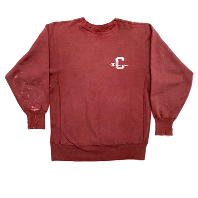 90's Champion USA Reverse Weave Sweatshirt