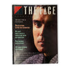 1986 The Face Magazine David Byrne Issue