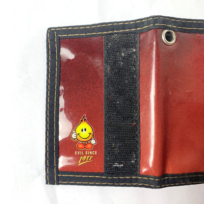 90s World Industries Flame Boy Wallet