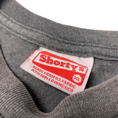 90's Shorty's Church of Skatan T-Shirt