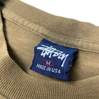 Early 90's Stussy Made in USA T-Shirt