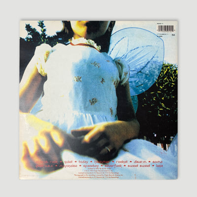 1993 Smashing Pumpkins 'Siamese Dream' 2LP