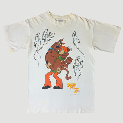 1995 Scooby-Doo, Where Are You? T-Shirt