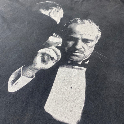90's Godfather Vito Corleone T-Shirt