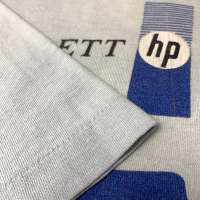 80's Hewlett Packard 'Enter' T-Shirt