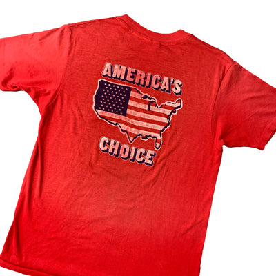 80's 3M 'America's Choice' T-Shirt
