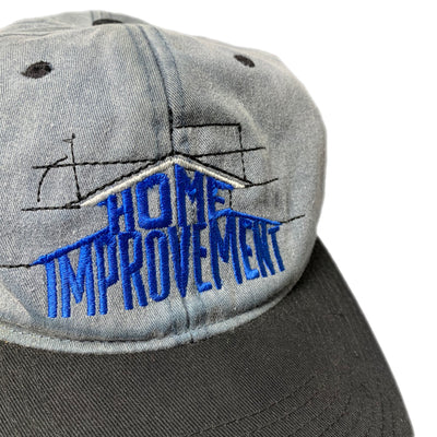 Early 90's Home Improvement Snapback Cap