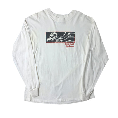 Late 90's Birdhouse Tony Hawk Longsleeve T-Shirt