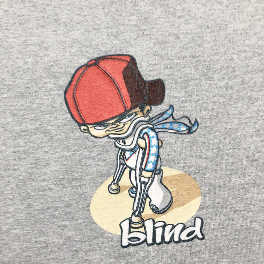 90s Blind Skateboards Stuntman T-Shirt