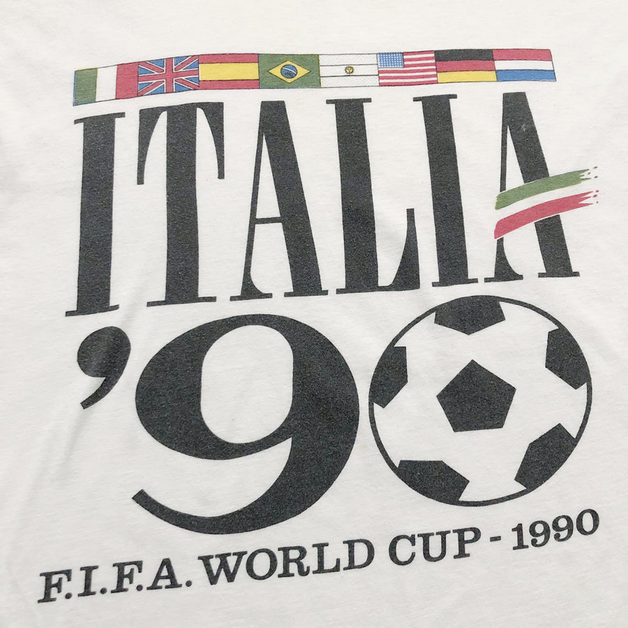 1990 Italia World Cup T-Shirt